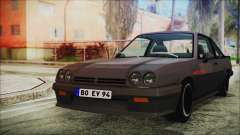 Opel Manta GSi Exclusive