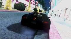 Amazing Camera para GTA San Andreas