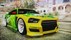 GTA 5 Bravado Buffalo Sprunk