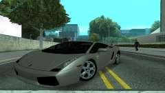 Lamborghini Gallardo Tunable