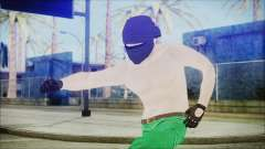 GTA Online Skin 56