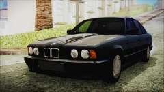 BMW 525i E34 1992 para GTA San Andreas