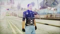 Blade Skin Pack para GTA San Andreas