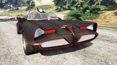 Batmobile 1966 [Beta]
