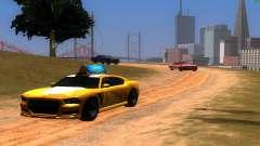 No hay mejor manera para GTA San Andreas