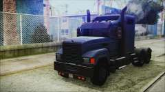 Mack Pinnacle v1.0 para GTA San Andreas