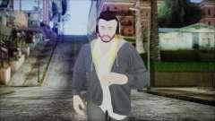 GTA Online Skin 13 para GTA San Andreas