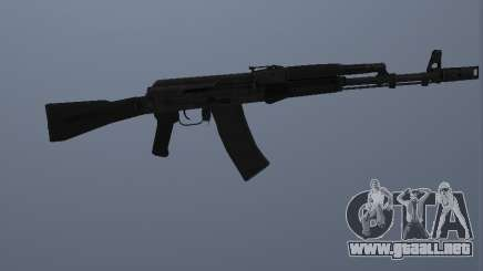 AK-74M para GTA San Andreas