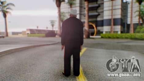 Brodus Clay 2 para GTA San Andreas tercera pantalla