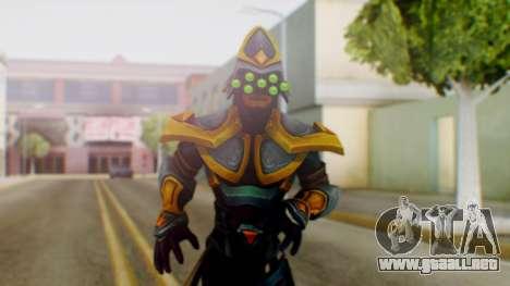 Masteryi League of Legends Skin para GTA San Andreas