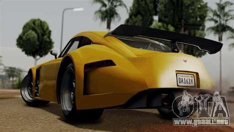 GTA 5 Bravado Verlierer para GTA San Andreas left