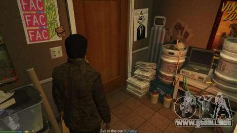 GTA 5 Open All Interiors v4 tercera captura de pantalla