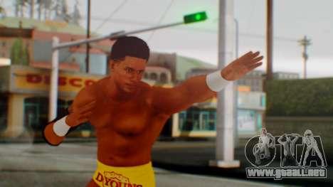 Darren Young para GTA San Andreas