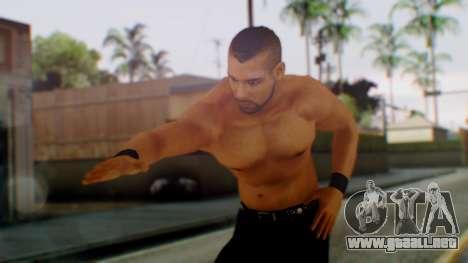 Jinder Mahal 2 para GTA San Andreas