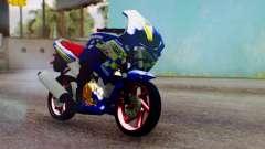 Suzuki FXR150