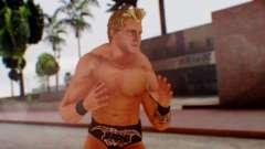 Chris Jericho 2