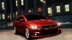 Volkswagen Passat CC para GTA 4