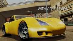 GTA 5 Bravado Verlierer para GTA San Andreas