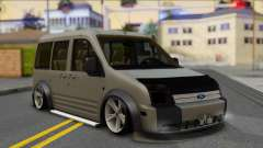 Ford Connect Rizeli para GTA San Andreas