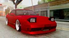Nissan 240SX Drift v2 para GTA San Andreas