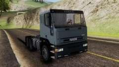 Iveco EuroTech v2.0 Cab Low para GTA San Andreas