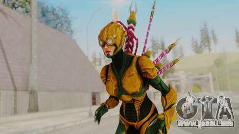 Spider-Man Shattered Dimensons - Doctor Octopus para GTA San Andreas