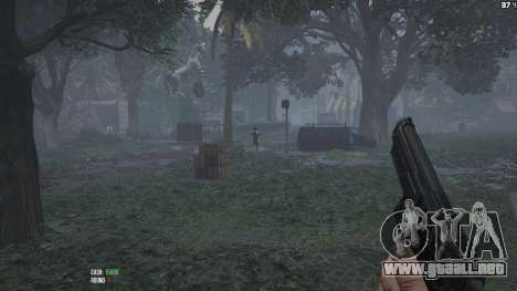 GTA 5 After Us: Rodeo quinta captura de pantalla