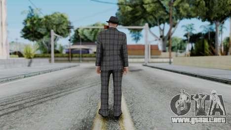 GTA Online Be My Valentine Skin 1 para GTA San Andreas tercera pantalla