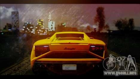 Raveheart 248F para GTA San Andreas sexta pantalla