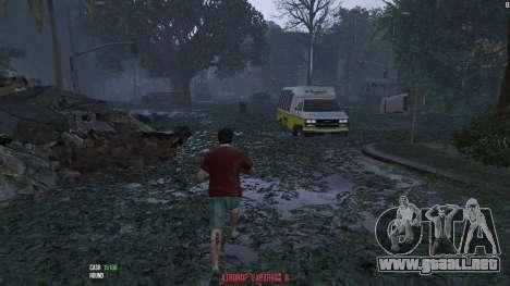 GTA 5 After Us: Rodeo noveno captura de pantalla