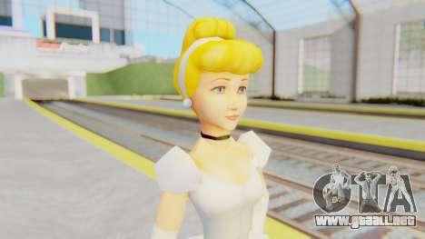 Cinderella para GTA San Andreas