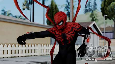 Marvel Future Fight - Superior Spider-Man v1 para GTA San Andreas