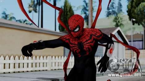 Marvel Future Fight - Superior Spider-Man v1 para GTA San Andreas