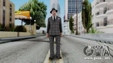 GTA Online Be My Valentine Skin 1 para GTA San Andreas segunda pantalla