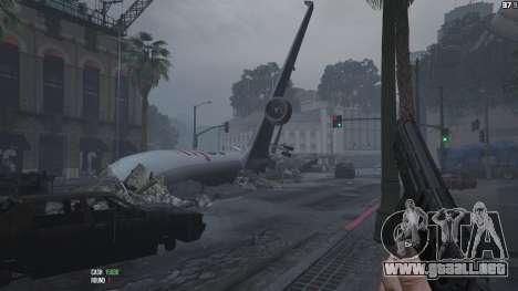 GTA 5 After Us: Rodeo octavo captura de pantalla