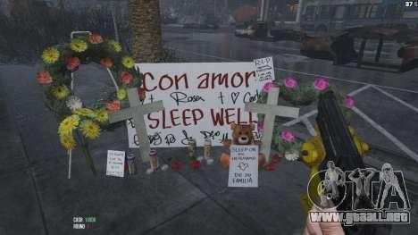 GTA 5 After Us: Rodeo séptima captura de pantalla