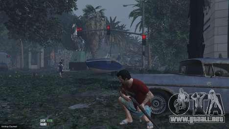 GTA 5 After Us: Rodeo segunda captura de pantalla
