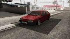 VAZ 2108 DropMode para GTA San Andreas