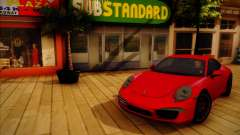 ENB GreenStyle V7.1 para GTA San Andreas