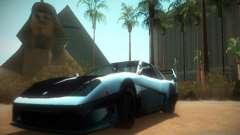 Siguiente ENB V1.0 por medio de la PC para GTA San Andreas