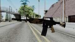 M16 A2 Carbine M727 v2 para GTA San Andreas