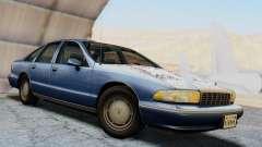 Chevrolet Caprice 1993 para GTA San Andreas