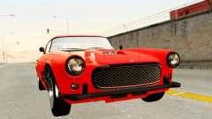 Casco from GTA 5 para GTA San Andreas
