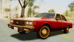 Chevrolet Impala 1984