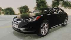 Hyundai Sonata Turbo 2.0 2015 V1.0 Final