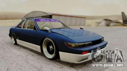 Nissan Silvia S13 Japan Style para GTA San Andreas