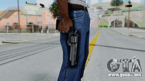 Vice City Python para GTA San Andreas tercera pantalla