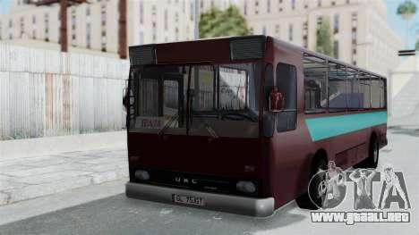 DAC 112 Udm para GTA San Andreas