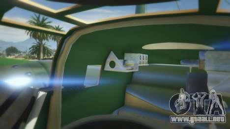 GTA 5 B-25 décima captura de pantalla