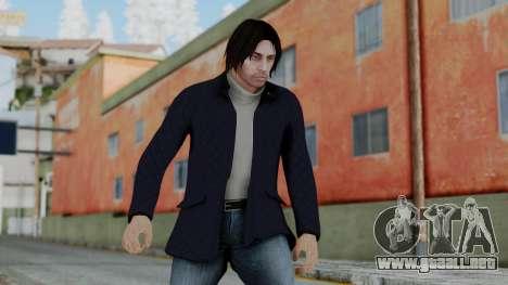 GTA Online DLC Executives and Other Criminals 6 para GTA San Andreas